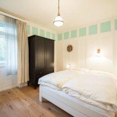 Отель Haus Altein Apartment Nr. 4 - Three Bedroom Швейцария, Давос - отзывы, цены и фото номеров - забронировать отель Haus Altein Apartment Nr. 4 - Three Bedroom онлайн комната для гостей фото 3