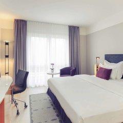 Mercure Hotel Kamen Unna комната для гостей фото 2