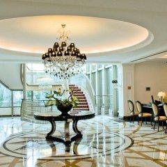 Отель Intercontinental Palacio Das Cardosas Порту интерьер отеля фото 2
