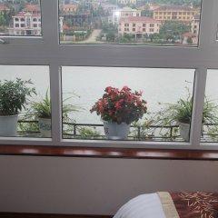 Отель Sapa Lake View Hotel Вьетнам, Шапа - отзывы, цены и фото номеров - забронировать отель Sapa Lake View Hotel онлайн комната для гостей