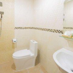 Отель T.Y.Airport Inn ванная