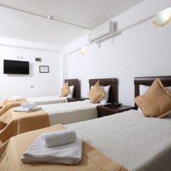 Arya Karaburun Турция, Карабурун - отзывы, цены и фото номеров - забронировать отель Arya Karaburun онлайн комната для гостей фото 5