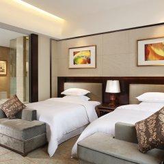 Sheraton Guangzhou Hotel комната для гостей фото 2