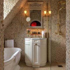 Отель The Secret Garden ванная