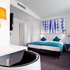 Отель Wyndham Garden Düsseldorf City Centre Königsallee комната для гостей фото 5