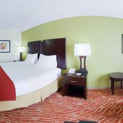 Holiday Inn Express Hotel & Suites Anderson-I-85 удобства в номере фото 2