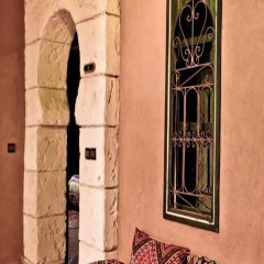 Отель Rose Noire Марокко, Уарзазат - отзывы, цены и фото номеров - забронировать отель Rose Noire онлайн ванная