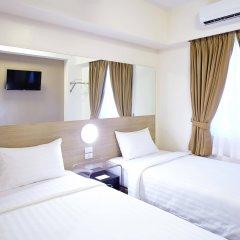 Отель Red Planet Manila Mabini Филиппины, Манила - 1 отзыв об отеле, цены и фото номеров - забронировать отель Red Planet Manila Mabini онлайн комната для гостей