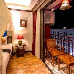Tanawan Phuket Hotel балкон
