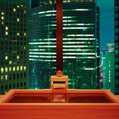 Отель Conrad Tokyo Япония, Токио - отзывы, цены и фото номеров - забронировать отель Conrad Tokyo онлайн развлечения
