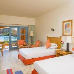Intercontinental Taba Heights Hotel комната для гостей фото 3