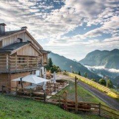 Hotel The Originals Borgo Eibn Mountain Lodge (ex Relais du Silence) Саурис фото 2