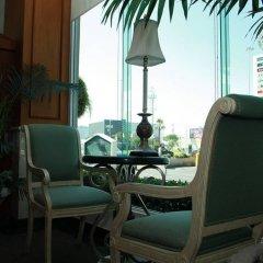 Hotel Villa Florida интерьер отеля фото 2