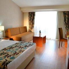 Отель Sherwood Greenwood Resort – All Inclusive 4* Стандартный номер с двуспальной кроватью