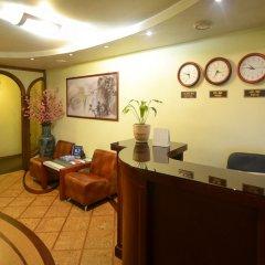 Krasny Terem Hotel интерьер отеля