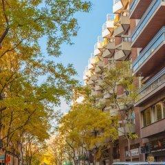 Отель Home Club General Pardiñas II