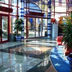 Гостиница Central Hotel Украина, Донецк - отзывы, цены и фото номеров - забронировать гостиницу Central Hotel онлайн бассейн фото 2