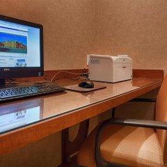 Отель Best Western Dunkirk & Fredonia Inn США, Дюнкерк - отзывы, цены и фото номеров - забронировать отель Best Western Dunkirk & Fredonia Inn онлайн интерьер отеля