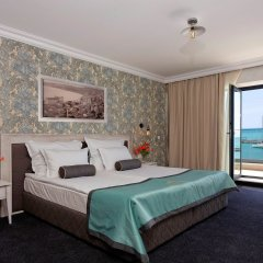Hotel Antik комната для гостей