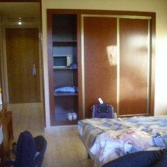 Отель Agua Beach Испания, Пальманова - отзывы, цены и фото номеров - забронировать отель Agua Beach онлайн сейф в номере