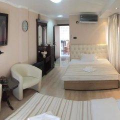 Отель Villa Ivana спа