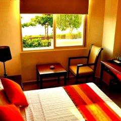 Отель Sai Sea City Hotel Шри-Ланка, Коломбо - отзывы, цены и фото номеров - забронировать отель Sai Sea City Hotel онлайн удобства в номере фото 2