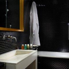 Отель Pulitzer Италия, Рим - 1 отзыв об отеле, цены и фото номеров - забронировать отель Pulitzer онлайн ванная фото 2