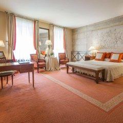 Stikliai Hotel комната для гостей фото 3