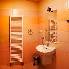 Wenceslas Square Hotel Прага ванная