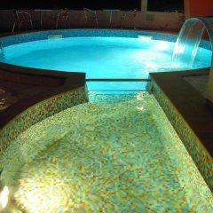 Отель Fresh Family Hotel Болгария, Равда - отзывы, цены и фото номеров - забронировать отель Fresh Family Hotel онлайн бассейн
