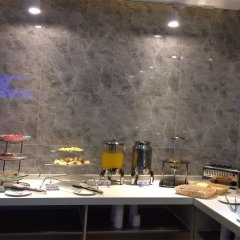 Lavande Hotel Gz Huangpu Avenue Branch питание фото 2