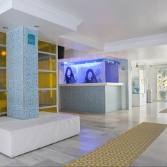 Отель Apartamentos Sotavento - Только для взрослых спа фото 2