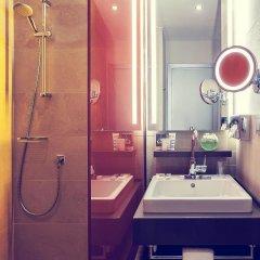 Гостиница Mercure Тюмень Центр ванная