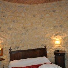 Отель Château de Bessas Gîtes комната для гостей фото 2