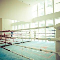 S31 Sukhumvit Hotel спортивное сооружение