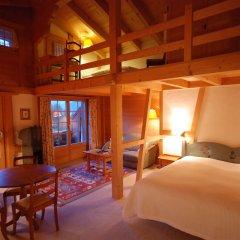 Отель Boutique Hotel Alpenrose Швейцария, Шёнрид - отзывы, цены и фото номеров - забронировать отель Boutique Hotel Alpenrose онлайн комната для гостей
