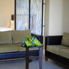 Отель KAIRABA Bodrum Princess & Spa комната для гостей фото 5
