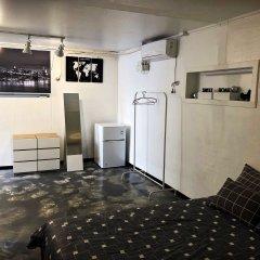 Jun Guest House - Hostel с домашними животными