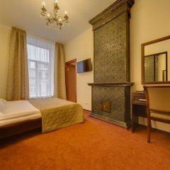 Гостевой дом Соната на Невском 11 Санкт-Петербург комната для гостей фото 2