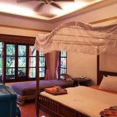Отель Chaweng Resort комната для гостей фото 4