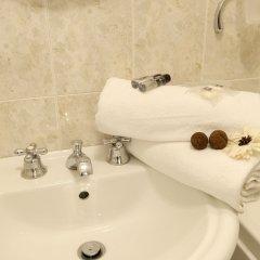Отель Mecenate Deluxe Colosseum ванная