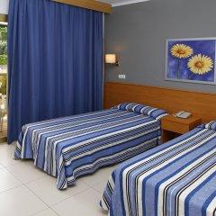 Отель Bon Repòs комната для гостей