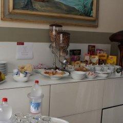Hotel Laurens Генуя удобства в номере