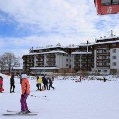 Отель MPM Hotel Sport Болгария, Банско - отзывы, цены и фото номеров - забронировать отель MPM Hotel Sport онлайн спортивное сооружение