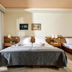 Possidi Holidays Resort & Suite Hotel сейф в номере