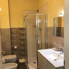 Отель Residence Eremitani Италия, Падуя - отзывы, цены и фото номеров - забронировать отель Residence Eremitani онлайн ванная