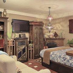 Отель Solar MontesClaros комната для гостей фото 2