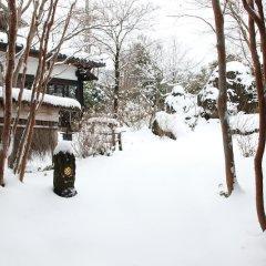 Отель Ryokan Aso no Shiki Минамиогуни фото 3