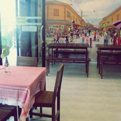 De Talak Hostel Бангкок питание фото 2