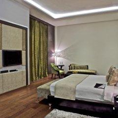 Отель Le Méridien Jaipur Resort & Spa комната для гостей